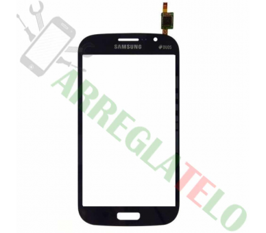 Touch Screen Digitizer for Samsung Galaxy Grand Neo Plus i9060 | Color Black ULTRA+ - 1