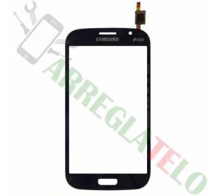 Touchscreen für Samsung Galaxy Grand Neo Plus i9060 Schwarz Schwarz