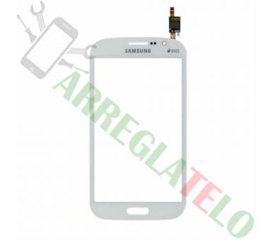 Touchscreen voor Samsung Galaxy Grand Neo Plus i9060 Wit Wit ARREGLATELO - 1