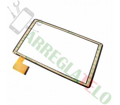 Touch Screen Digitizer for Woxter SX100 SX110 QX103 | Color Black Woxter - 1