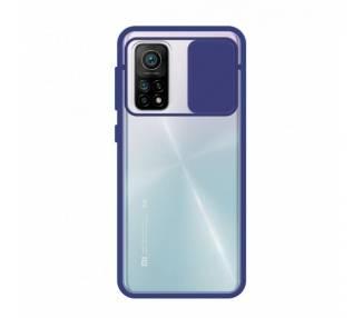 Funda Gel Xiaomi Mi 10 T/ T Pro con cámara Cubierta Deslizante ARREGLATELO - 2