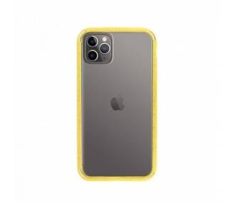Funda Gel iPhone 11 PRO MAX 6.5 UpCase con borde de color ARREGLATELO - 2