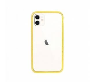 Funda Gel Iphone 11 6.1 UpCase con borde de color ARREGLATELO - 2