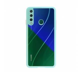 Funda Anti-golpe Blue Light Huawei Y6P - 4 Colores ARREGLATELO - 2