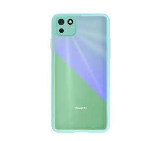 Funda Anti-golpe Blue Light Huawei Y5P - 4 Colores ARREGLATELO - 1