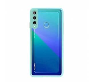 Funda Anti-golpe Blue Light Huawei P40 Lite E - 4 Colores ARREGLATELO - 1