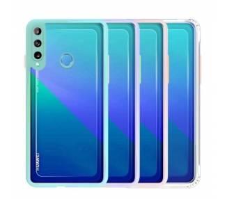 Funda Anti-golpe Blue Light Huawei P40 Lite E - 4 Colores ARREGLATELO - 2