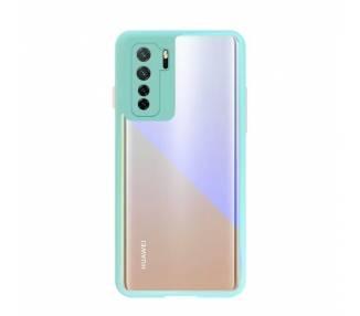 Funda Anti-golpe Blue Light Huawei P40 Lite 5G - 4 Colores ARREGLATELO - 1