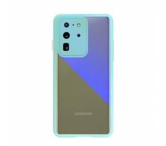 Funda Anti-golpe Blue Light Samsung Galaxy S20 Ultra - 4 Colores ARREGLATELO - 2