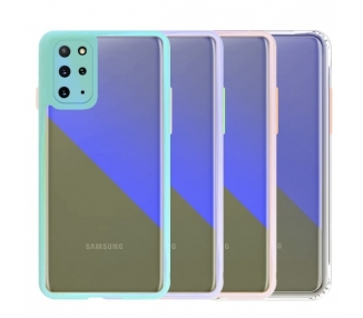 Funda Anti-golpe Blue Light Samsung Galaxy S20 Plus- 4 Colores ARREGLATELO - 1