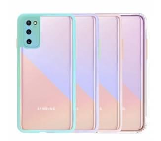 Funda Anti-golpe Blue Light Samsung Galaxy S20 - 4 Colores ARREGLATELO - 1