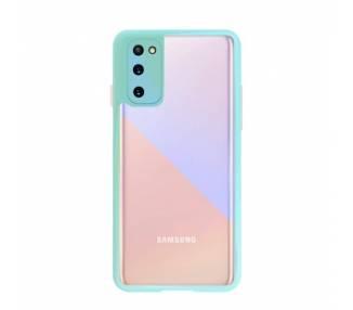Funda Anti-golpe Blue Light Samsung Galaxy S20 - 4 Colores ARREGLATELO - 2
