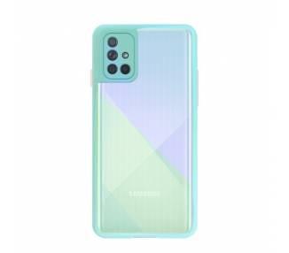 Funda Anti-golpe Blue Light Samsung Galaxy A51 - 4 Colores ARREGLATELO - 2