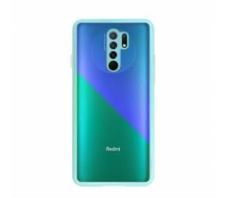 Funda Anti-golpe Blue Light Xiaomi Redmi 9 - 4 Colores ARREGLATELO - 1