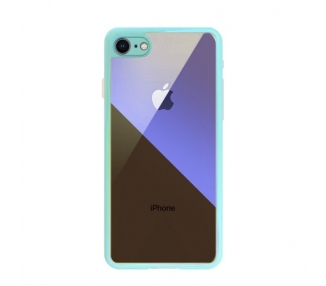 Funda Anti-golpe Blue Light IPhone 7/8/SE - 4 Colores ARREGLATELO - 1
