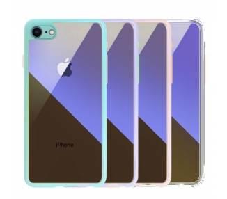 Funda Anti-golpe Blue Light IPhone 7/8/SE - 4 Colores ARREGLATELO - 2