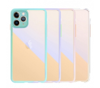 Funda Anti-golpe Blue Light IPhone 11 Pro - 4 Colores ARREGLATELO - 1