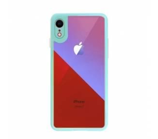 Funda Anti-golpe Blue Light IPhone XR - 4 Colores ARREGLATELO - 1