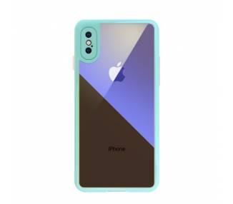Funda Anti-golpe Blue Light IPhone X/Xs - 4 Colores ARREGLATELO - 2