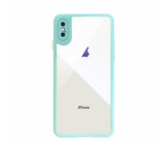 Funda Anti-golpe Blue Light IPhone Xs Max - 4 Colores ARREGLATELO - 2
