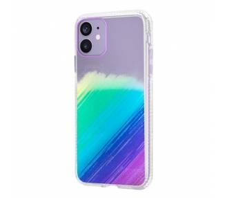 Funda Antigolpe IPhone 12 5.4 Efecto Gradiente - 4 Colores ARREGLATELO - 2