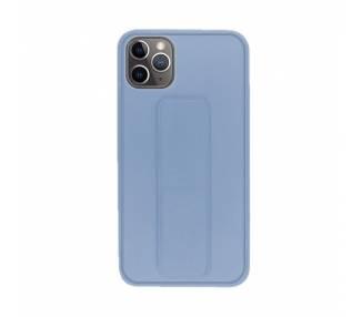 Funda Silicona iPhone 11 Pro Max Gel Premium con Soporte Magnético 4 Colores ARREGLATELO - 2
