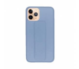 Funda Silicona iPhone 11 Pro Gel Premium con Soporte Magnético 4 Colores ARREGLATELO - 2