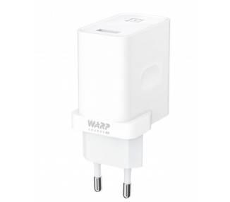 Cargador Original con Cable 5V 6A para OnePlus 30W Warp 7T, 7, 6A, 7 Pro OnePlus - 2