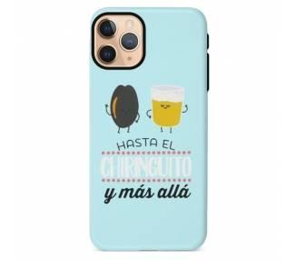 Funda Gel Doble Capa IPhone 11 Pro - Chiringuito