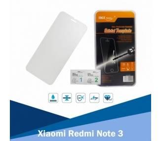 Cristal templado Xiaomi Redmi Note 3 Protector de Pantalla