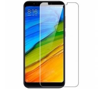 Cristal templado Xiaomi Redmi Note 5 Pro Protector de Pantalla
