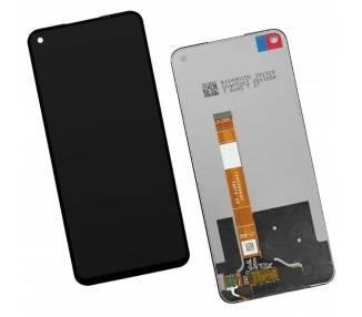 Pantalla LCD Completa para Realme 6, Oppo A52 Negra