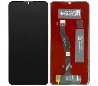 Pantalla LCD Completa para Huawei Y6p 2020 , Honor 9A , Y6 Prime 2020 Negra