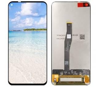 Pantalla LCD Completa para Huawei Honor 20, Nova 5T YAL-L21 L61A L61D L71A Negra ARREGLATELO - 2