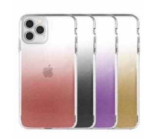 Funda Antigolpe Gradiente para iPhone 12 6,1'' - 4 Colores ARREGLATELO - 1