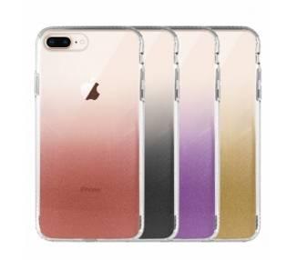 Funda Antigolpe Gradiente para iPhone 7/8 Plus - 4 Colores ARREGLATELO - 1