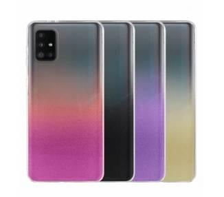 Funda Antigolpe Gradiente para Samsung Galaxy A51 5G - 4 Colores ARREGLATELO - 1
