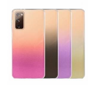 Funda Antigolpe Gradiente para Samsung Galaxy S20 FE - 4 Colores ARREGLATELO - 1