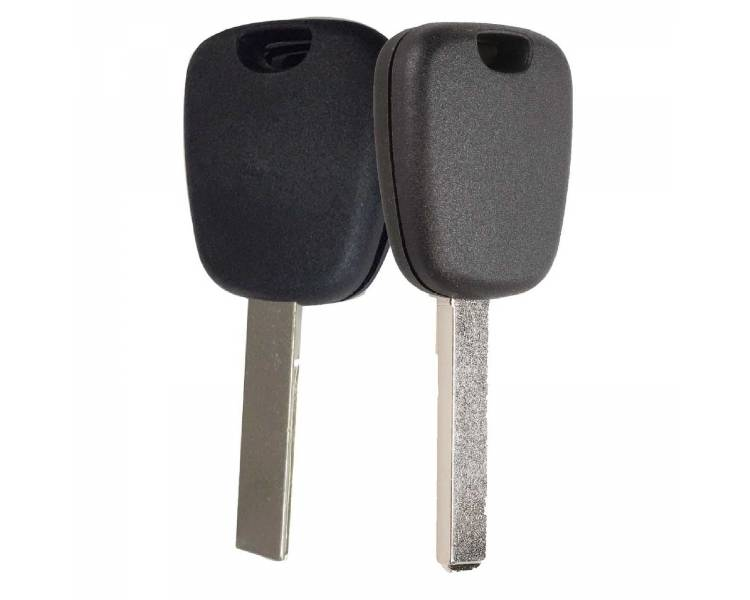 Carcasa Case Llave Peugeot 307 308 Funda Mando Espadin Key ARREGLATELO - 1