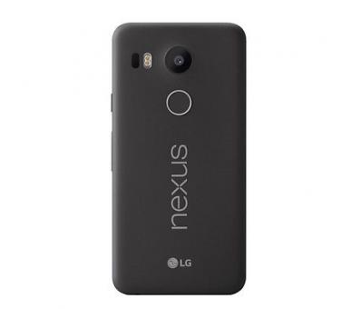 LG Nexus 5X - 32 GB - Zwart - Simlockvrij - A + LG - 4