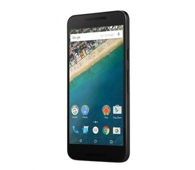 LG Nexus 5X | Black | 16GB | Refurbished | Grade A+ LG - 5