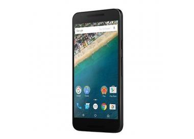 LG Nexus 5X - 32GB - Negro - Libre - A+ LG - 5