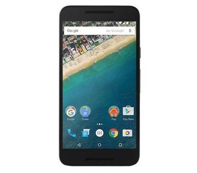 LG Nexus 5X | Black | 16GB | Refurbished | Grade A+ LG - 7