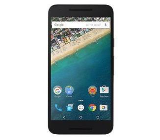 LG Nexus 5X - 32GB - Negro - Libre - A+ LG - 7