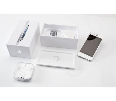 Apple iPhone 5   White   16GB   Refurbished   Grade A+ Apple - 1