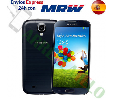 Samsung Galaxy S4 16GB - Negro - Libre - A+ Samsung - 2