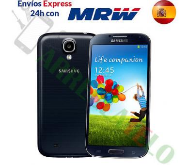 Samsung Galaxy S4 16GB - Zwart - Simlockvrij - A + Samsung - 2