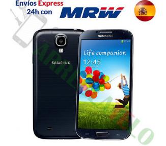 Samsung Galaxy S4 16GB - Czarny - Bez blokady - A +