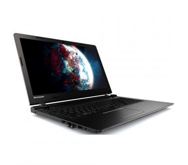 "Lenovo IdeaPad 100-15IBY 2.16GHz N2840 15.6 1366 x 768 Pixels Black""  - 1"