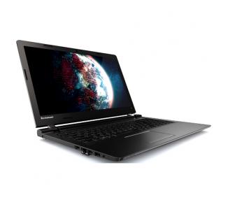 "Lenovo IdeaPad 100-15IBY 2.16GHz N2840 15.6 1366 x 768Pixeles Negro""|_|15.6"""